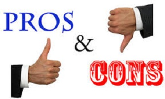 Pros And Cons of Fences