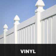 One Stop Fencing Vinyl